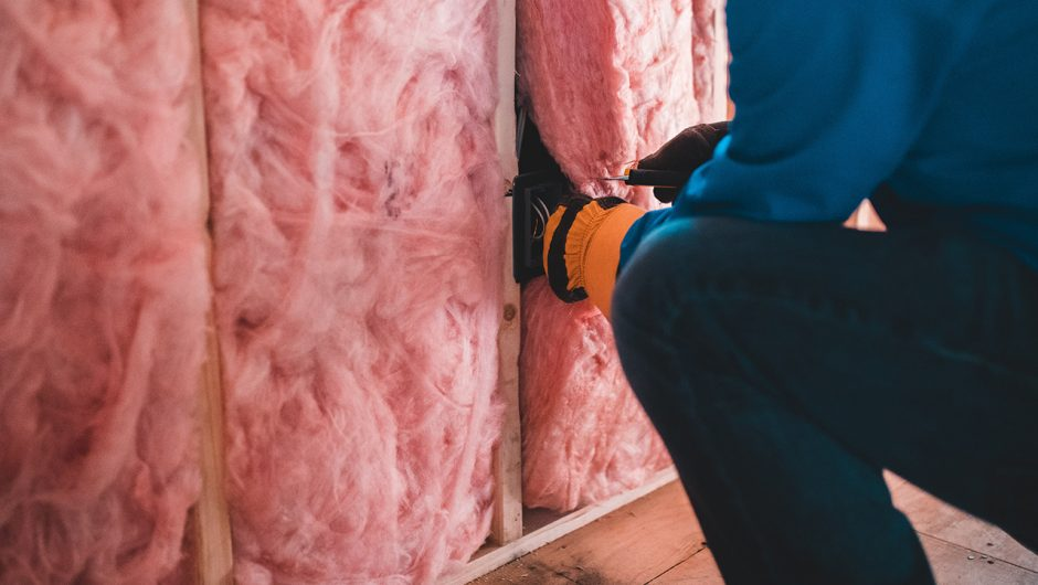 How can I get free insulation for my home